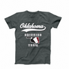 Oklahoma Drinking Team T-Shirt
