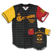 German Drinking Team Baseball Jersey