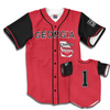 Georgia Drinking Team Baseball Jersey