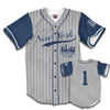 New York Drinking Team Baseball Jersey