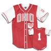 Ohio Drinking Team Baseball Jersey