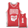 Ohio Drinking Team Basketball Jersey