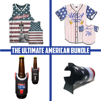 The Ultimate American Bundle