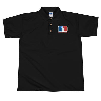 Major League Drinking Polo