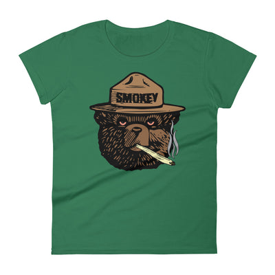 Smokey The Bro (Women's)