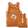 Texas Drinking Team Basketball Jersey