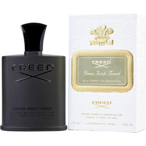 Creed Green Irish Tweed By Creed Eau De Parfum Spray 4 Oz