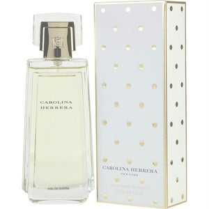 Herrera By Carolina Herrera Edt Spray 3.4 Oz