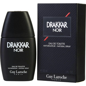 Drakkar Noir By Guy Laroche Edt Spray 1 Oz