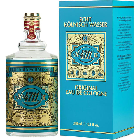 4711 By Muelhens Eau De Cologne 10.1 Oz