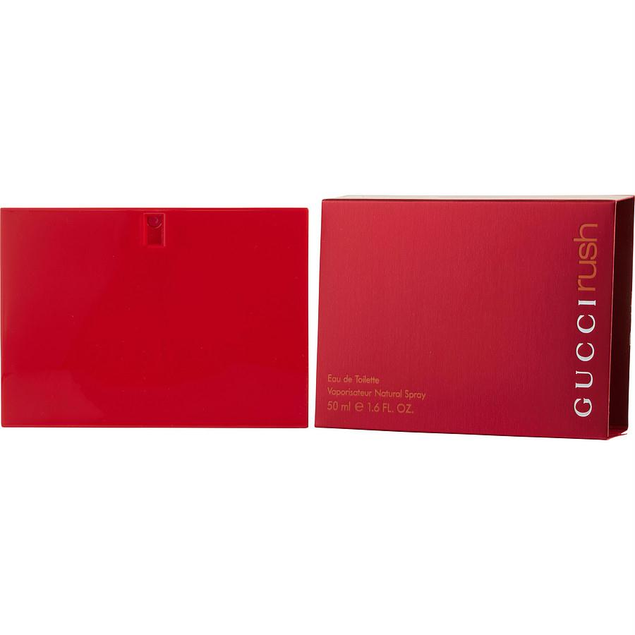 Gucci Rush By Gucci Edt Spray 1.6 Oz