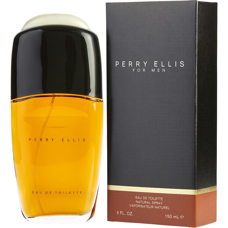 Perry Ellis By Perry Ellis Edt Spray 5 Oz