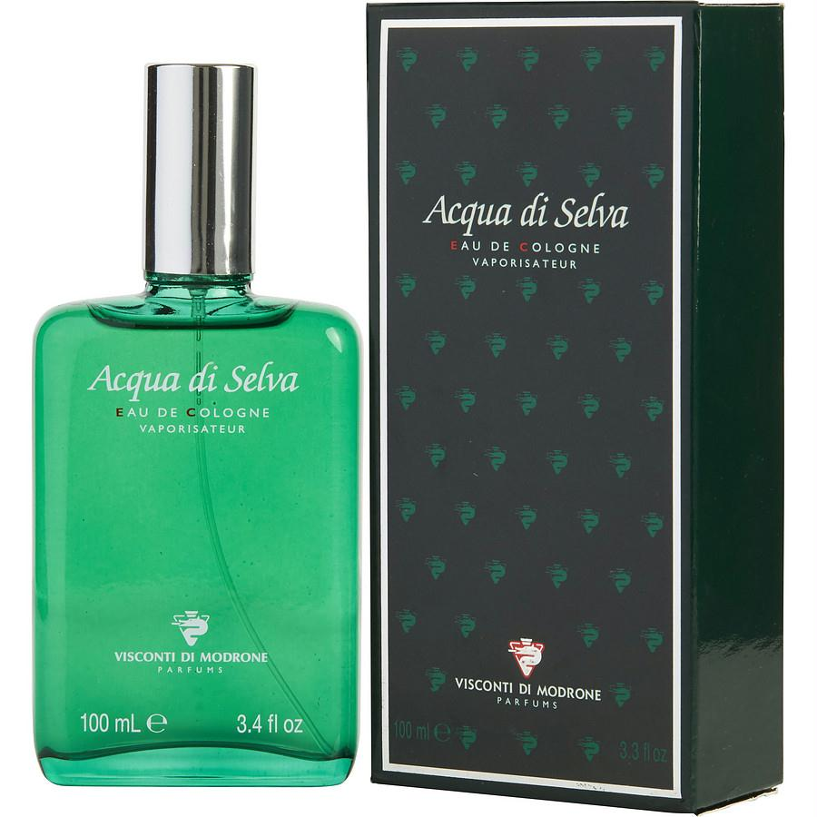 Acqua Di Selva By Visconti Di Modrone Eau De Cologne Spray 3.3 Oz