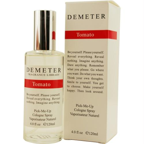 Demeter By Demeter Tomato Cologne Spray 4 Oz