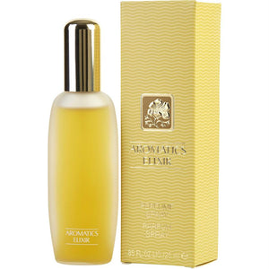 Aromatics Elixir By Clinique Perfume Spray .85 Oz