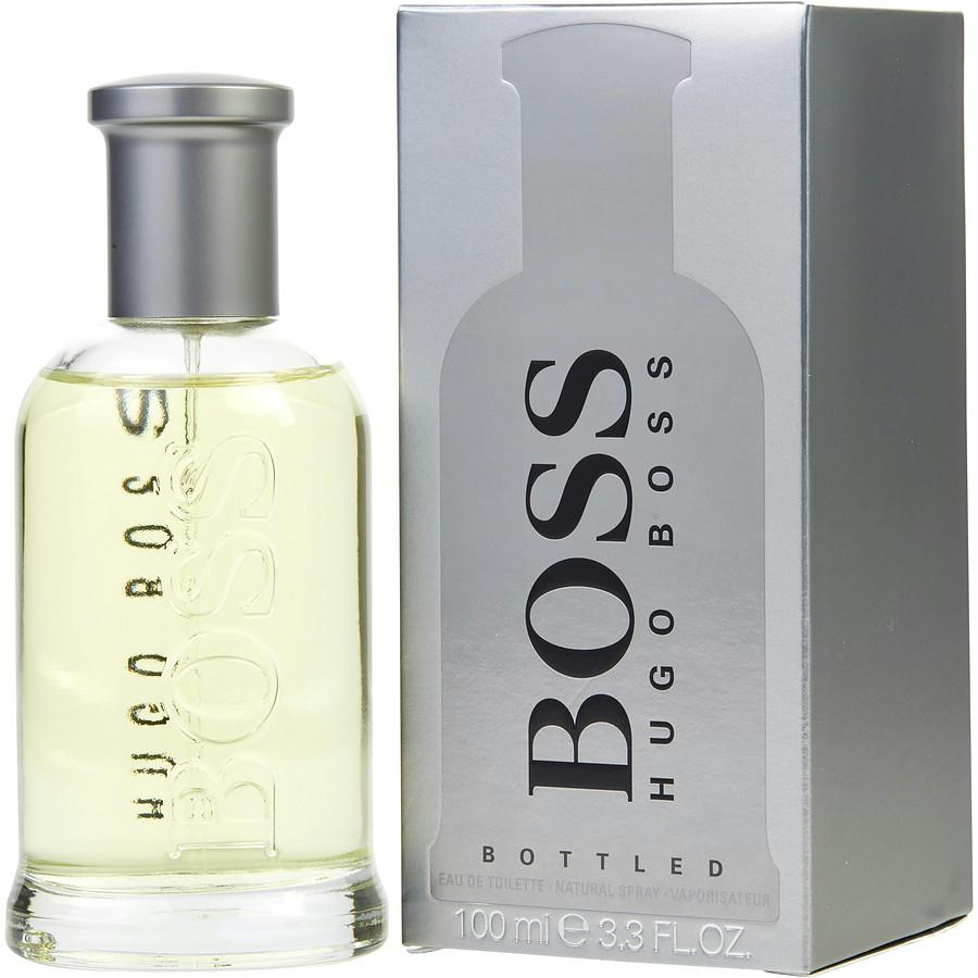Boss #6 By Hugo Boss Edt Spray 3.3 Oz