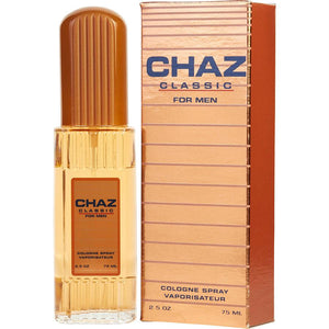 Chaz By Jean Philippe Cologne Spray 2.5 Oz