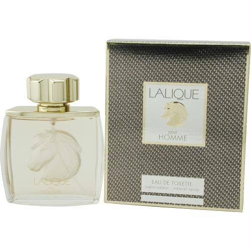 Lalique Equus By Lalique Edt Spray 2.5 Oz