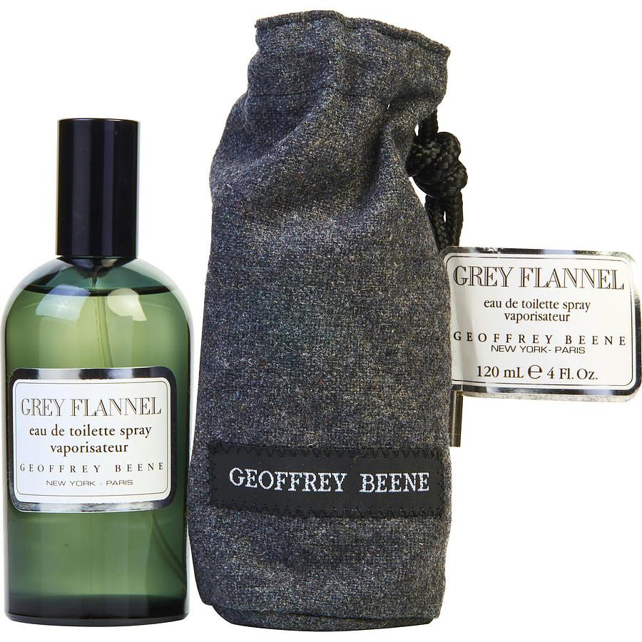 Grey Flannel By Geoffrey Beene Edt Spray 4 Oz