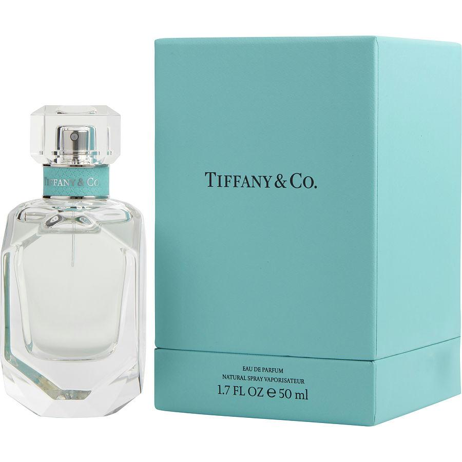 Tiffany & Co By Tiffany Eau De Parfum Spray 1.7 Oz