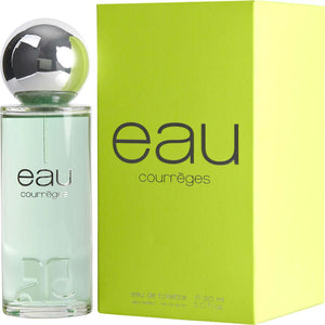 Eau De Courreges By Courreges Edt Spray 3.0 Oz