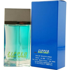 Samba Zipped Sport By Perfumers Workshop Edt Spray 1.7 Oz