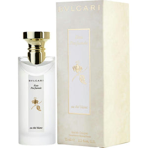 Bvlgari White By Bvlgari Eau De Cologne Spray 2.5 Oz