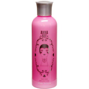 Dolly Girl By Anna Sui Body Lotion 6.8 Oz