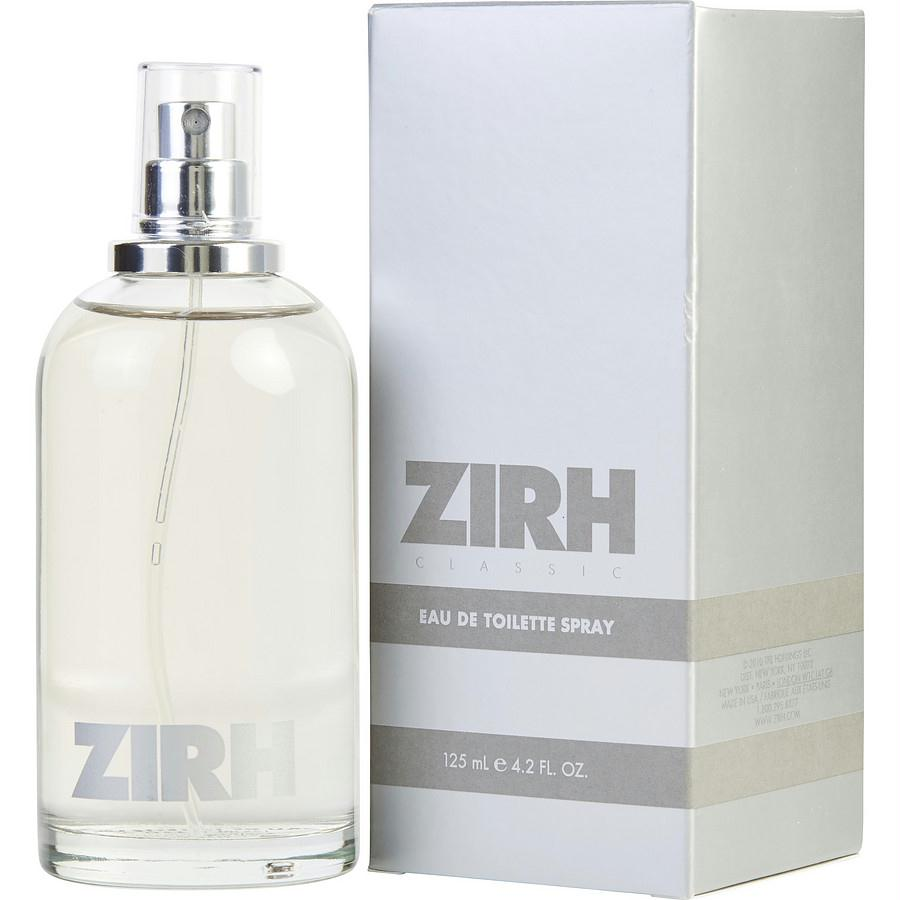 Zirh By Zirh International Edt Spray 4.2 Oz
