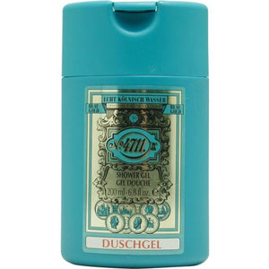 4711 By Muelhens Shower Gel 6.8 Oz