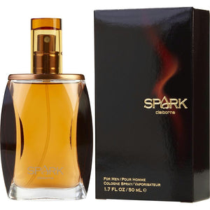 Spark By Liz Claiborne Cologne Spray 1.7 Oz