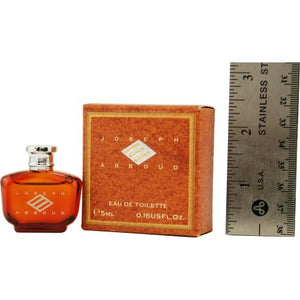 Joseph Abboud By Euroitalia Edt .16 Oz Mini