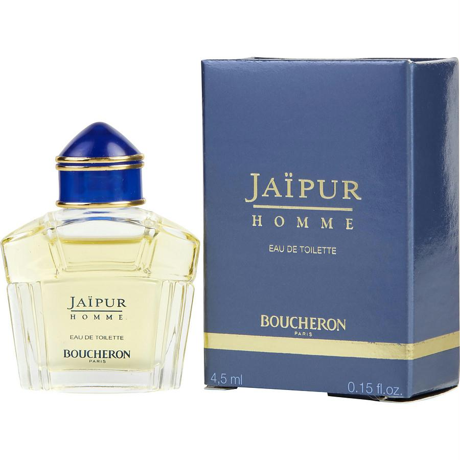 Jaipur By Boucheron Edt .15 Oz Mini