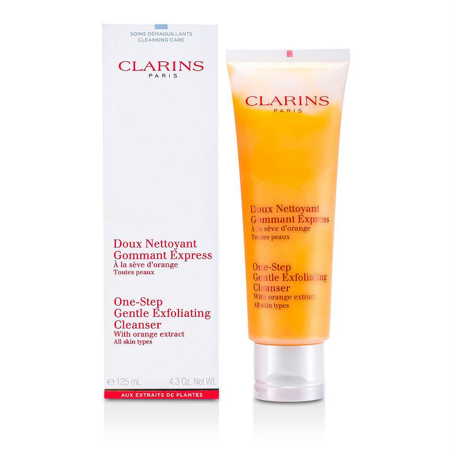 One Step Gentle Exfoliating Cleanser--125ml-4.3oz