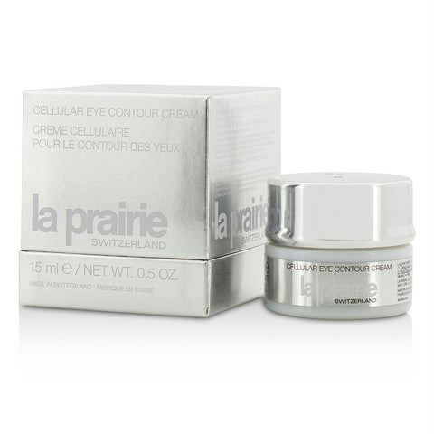 La Prairie Cellular Eye Contour Cream--15ml-0.5oz