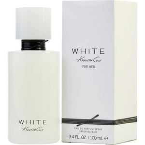 Kenneth Cole White By Kenneth Cole Eau De Parfum Spray 3.4 Oz