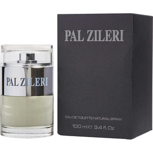 Pal Zileri By Pal Zileri Edt Spray 3.4 Oz