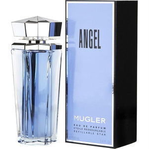 Angel By Thierry Mugler Eau De Parfum Spray 3.4 Oz