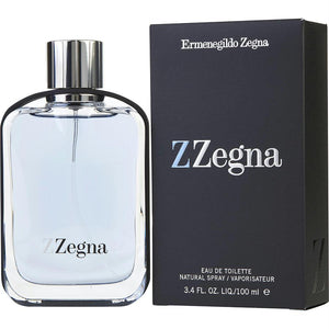 Z Zegna By Ermenegildo Zegna Edt Spray 3.4 Oz