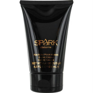 Spark By Liz Claiborne Shave Cream 4.2 Oz