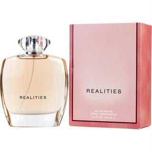 Realities (new) By Liz Claiborne Eau De Parfum Spray 3.4 Oz