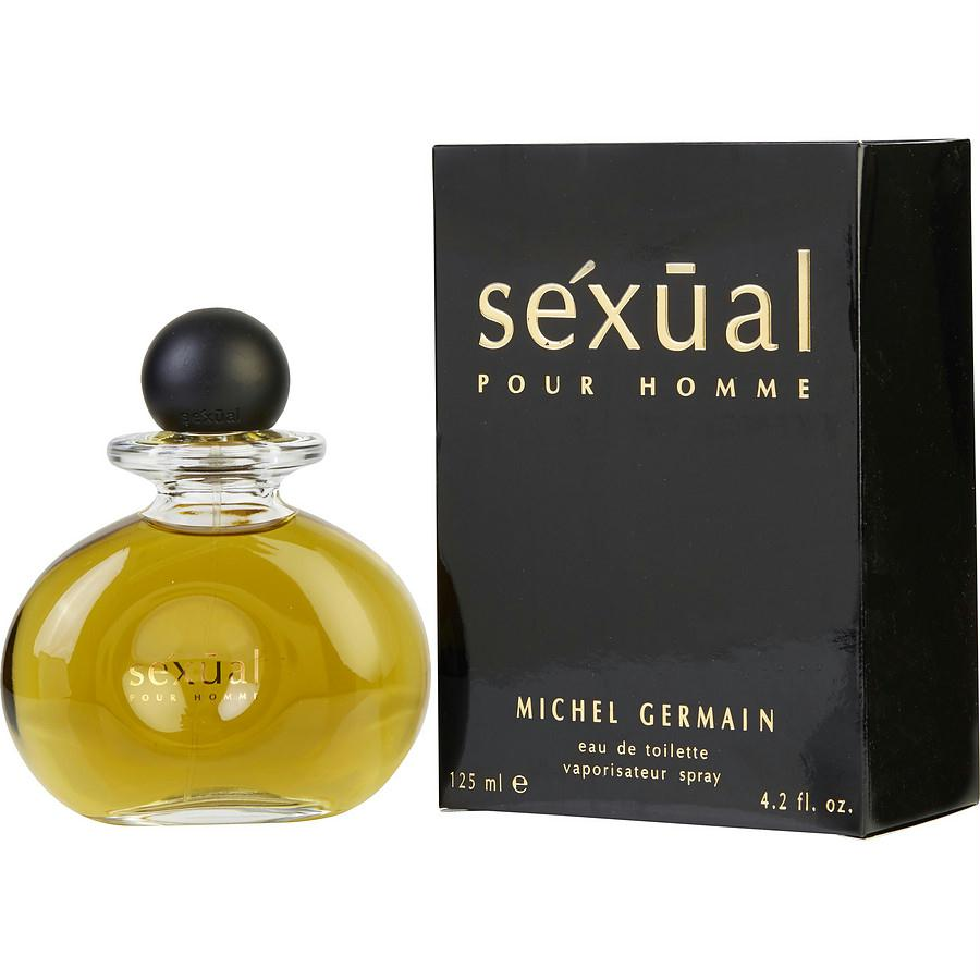 Sexual By Michel Germain Edt Spray 4.2 Oz
