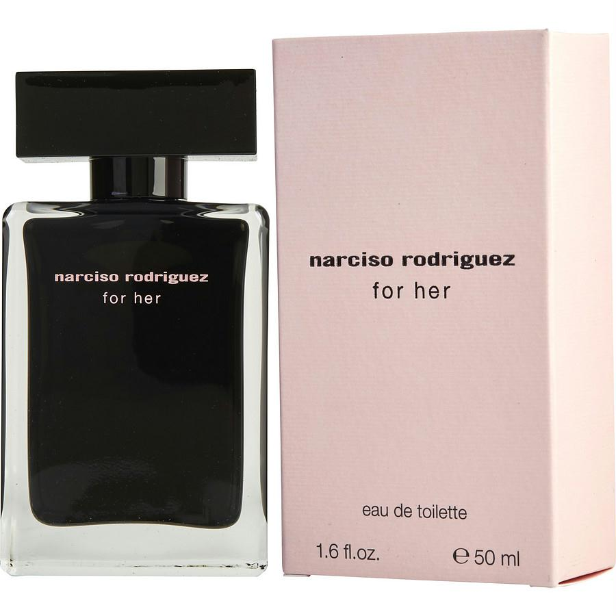Narciso Rodriguez By Narciso Rodriguez Edt Spray 1.6 Oz