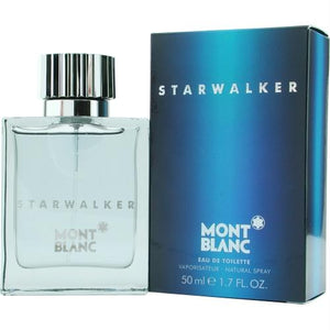 Mont Blanc Starwalker By Mont Blanc Edt Spray 1.7 Oz