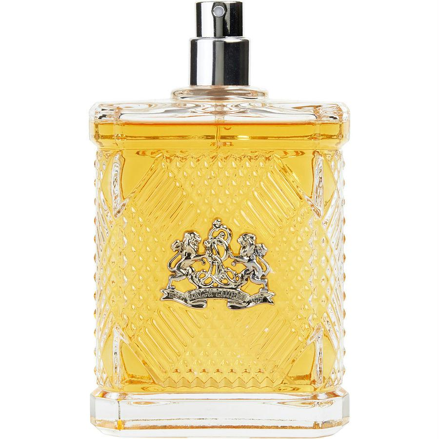 Safari By Ralph Lauren Edt Spray 4.2 Oz *tester