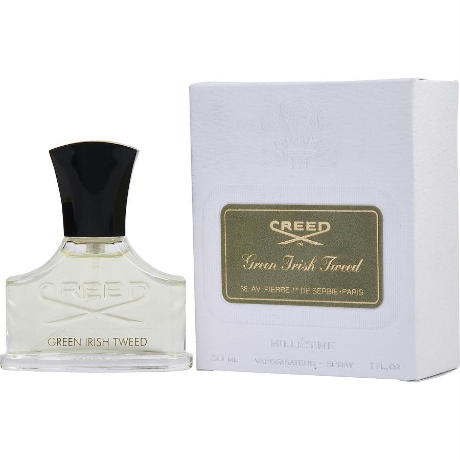 Creed Green Irish Tweed By Creed Eau De Parfum Spray 1 Oz