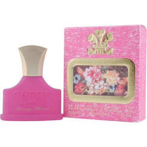 Creed Spring Flower By Creed Eau De Parfum Spray 1 Oz