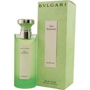 Bvlgari Green Tea By Bvlgari Cologne Spray 5 Oz