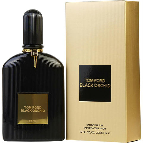 Black Orchid By Tom Ford Eau De Parfum Spray 1.7 Oz