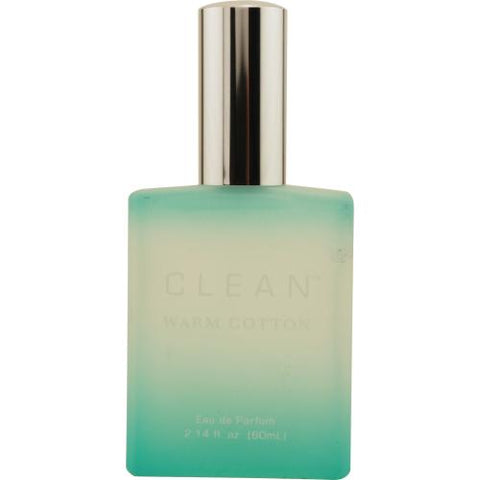 Clean Warm Cotton By Clean Eau De Parfum Spray 2.1 Oz *tester
